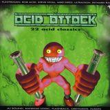 Acid Attack Vol.1.1