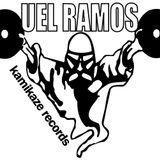 Uel Ramos - Techno - Julio 2014