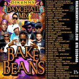 DJ KENNY BAKE BEAN DANCEHALL MIX APR 2018