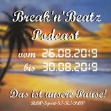 #Podcast vom 26.06. bis 30.08.2019 inkl. MM, SLF, ST, FT, GT