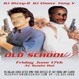 Old School Vol. 47 - DJ Chonz x Tony V