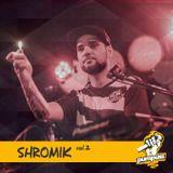 Pumpüss FM Episood #2 : DJ Shromik (vol. 2)