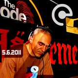lesha-exclusive mix for Encoder radio show, june 5 2011