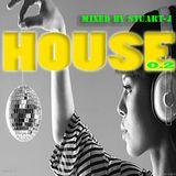 HOUSE 0.2 - Stuart-J