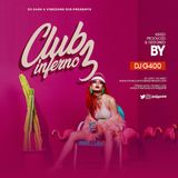 DJ G400 - CLUB INFERNO 03 [AUDIO]