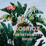 The Retrogott Show