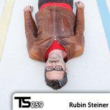 Tsugi Podcast 259 : Rubin Steiner