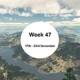 Weekly Recap - Week 47