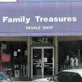 Family Treasures pt. 3 - Livemitschnitt vom 26.12.2013