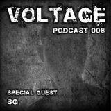Voltage Podcast #008 - SG