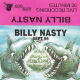 Billy Nasty - Love Of Life - Sep 1995_SideA