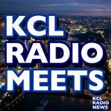KCL Radio Meets... Evan Davis