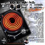 DJ D.HAWKS PRESENTS - THE LAB COOK UP VOL.1 (CLEAN)
