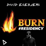 Burn Residency - Denmark - David Egebjerg