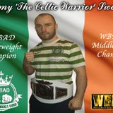 The Stu Armstrong Interviews with Middleweight BKB Champion Jimmy Sweeney