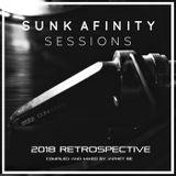 Sunk Afinity Sessions 2018 Retrospective