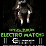 ELECTRONATION [87] ELECTRO MACTH v1 ESPECIAL FÏX8SËD8