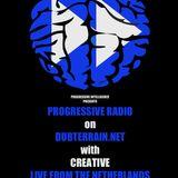 Grime Vinyl Oldskool Mixup (Progressive Radio 16.07.10)