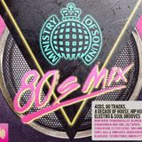 Ministry of Sound - 80's Mix: Electro Mix Disc 1