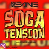SOCA TENSION PODCAST 001