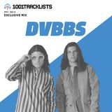 DVBBS - 1001Tracklists Exclusive Mix