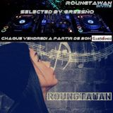 Roungtawan Live at clubsoundz.fr Radio 11-01-2019 Techno