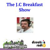 The Breakfast Show with John & Special Guest Chris Fenn (Simon Laker Farewell Special)