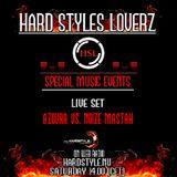 Azoura V.s Noize Mastah - Hard Styls Loverz - Hardstyle.nu - 22-December-2012