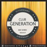 DJ Starmember vs. DJ Beatnology  - Club Generation Vol. 9 - CD2