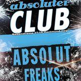 Deep Down & Dirty - Tech House Session @ Dortmunds Absoluter Club (2014)