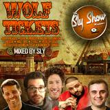 2pac, AZ, Total, Mugzi, Mac Dre, B.O.B., Mistah FAB, Keak Da Sneak, Javi Picazo (TheSlyShow.com)
