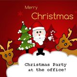Christmas Party At The Office!