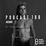 ACMX No. 190 - Canciones NSFW: Calvin Love, Kevin Drew, The Oaths, Iggy and the Stooges, Los Odio.