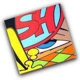 Itchy Pig Presents... Vol 11 - Sir Vinyl Instinct