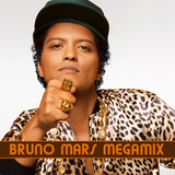 Bruno Mars Megamix