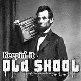 Oldskool Euro-Techno mix...