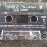 Dr S Gachet w' MC  Free & Easy @ Kings of the Jungle 1994 SideB