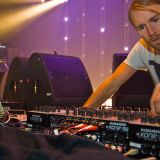 Richie Hawtin - Live @ Space,Ibiza (12-07-2011)