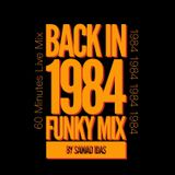 Nineteen Eighty Four Funky Mix