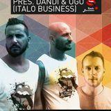 E.T.M. vs. El Torro - @ 2 Jahre TMR meets NRNF & KSG pres. Dandi & Ugo (Italo Business) 24.11.12