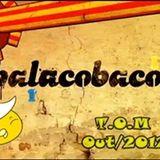 T.O.M @ Set -  Balacobaco