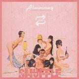 ALIENONMARS - SHUFFLE. (TWENTY SEVENTEEN) (CLEAN)