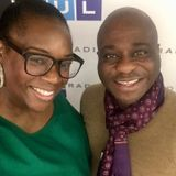 Lorraine King & Sean P play soul & rare grooves on Colourful Radio (October 20, 2018)