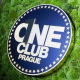 STYX - cafe cafe live @ 1One Club Prague 7-11-2016