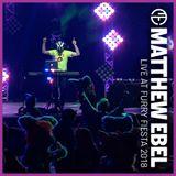 Matthew Ebel - Live at TFF 2018