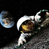 Maarten Metz - I'm From Another World 010 (Expedition To The Moon)