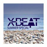 Cubi Mixtape - X Beat Summer Special