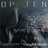 Space Garden - Crystal Clouds Top Tens 228