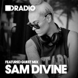 Defected In The House Radio 23.9.13 - Sam Divine Take Over