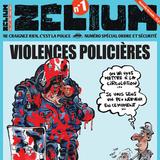 Les Autres Voix de la Planète - 'Zelium' journal qui n'est ni de droite !